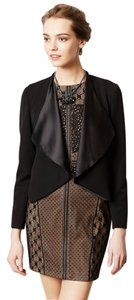Anthropologie Jacket Black Blazer