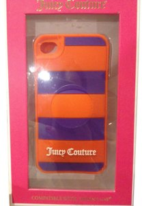 Juicy Couture Rugby Stripe iPhone