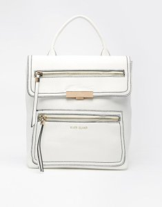 River Island Backpack