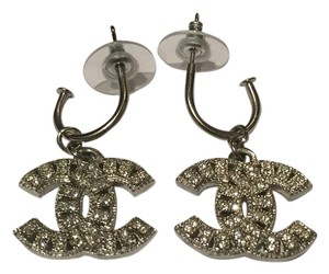 Chanel Chanel Studs Earrings