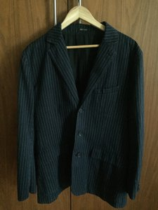 Double Rl And Co. 3 Button Blazer