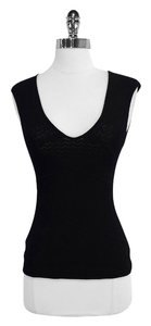 Catherine Malandrino Knit Sleeveless Top