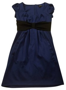 XOXO Macys Empire Waist Dress
