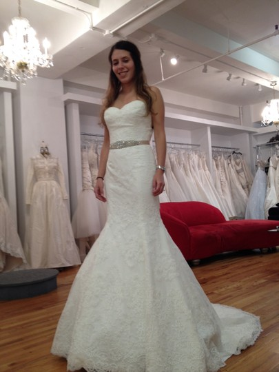"Cristiano Lucci ""megan"" 2014 Collection Wedding Dress"