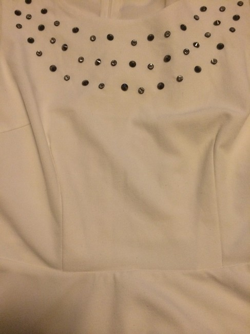Forever 21 Top White Image 5