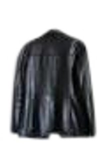Nine West Vintage Leather Leather Jacket