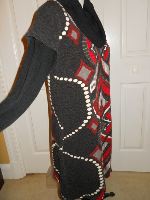 Aryeh Knit Dress