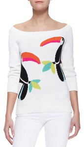 Kate Spade New York Toucan Sale Clearance Sweater