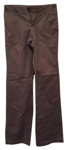 Banana Republic Khaki/Chino Pants Green Khaki