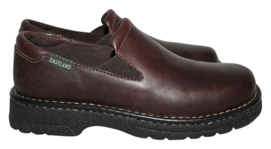 Preload https://item1.tradesy.com/images/eastland-burgundy-like-new-condition-e-flats-size-us-75-extra-wide-ww-ee-5346160-0-0.jpg?width=440&height=440