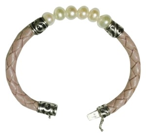 Alex and Ani Braided Bracelet Wrap