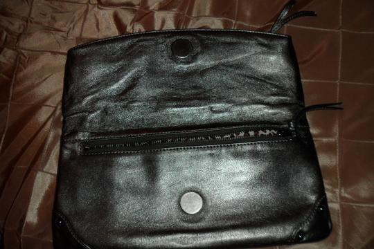 Sorial SILVER GREEN Clutch Image 2