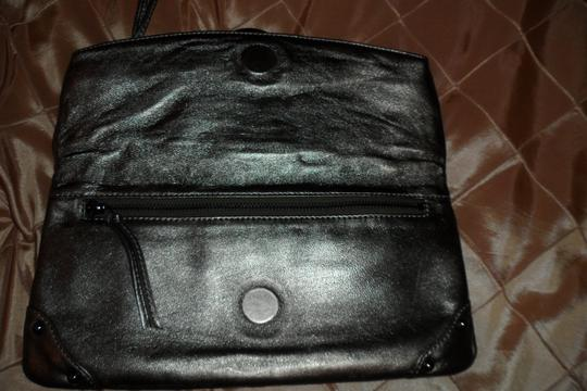 Sorial SILVER GREEN Clutch Image 4