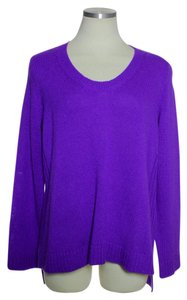 Eileen Fisher Yak/wool Sweater