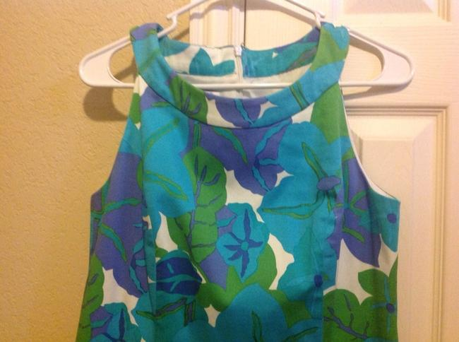 Talbots short dress Floral on Tradesy Image 1