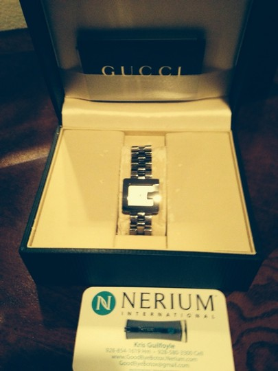 "Gucci Gucci ""G"" 3600L Ladies Watch"