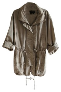 Donna Karan New York Tan Jacket
