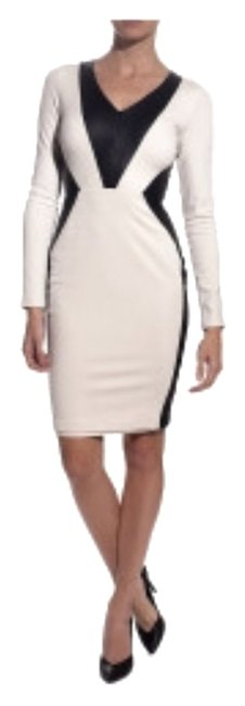 Preload https://item3.tradesy.com/images/ivory-denise-above-knee-night-out-dress-size-0-xs-5346772-0-0.jpg?width=400&height=650