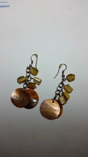 Other pair of earings
