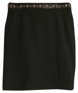 Tory Burch Skirt Blac