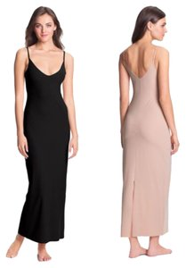 Nude Maxi Dress by Commando