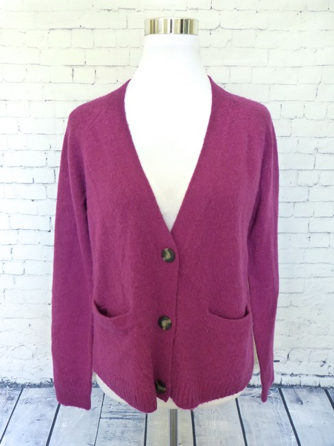Elizabeth and James Wool Sweater