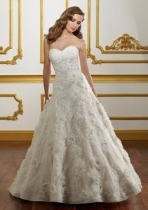 Mori Lee 1801 Wedding Dress
