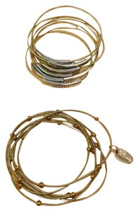 Bee Charming Bee Charming Authentic Piano Wire Bracelets