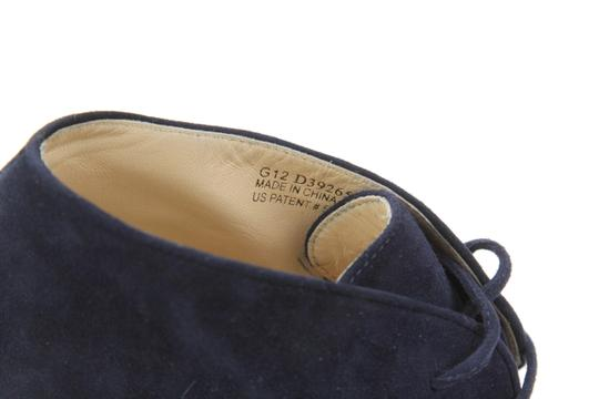 Cole Haan Navy Boots Image 7