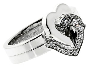 Cartier Heart of Cartier Diamond Ring