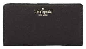 Kate Spade Kate Spade Southport Stacy Wallet~Black