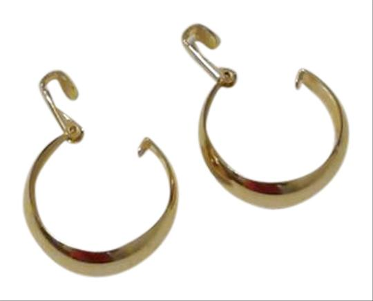 Other Cute Clip On Hoop Earrings