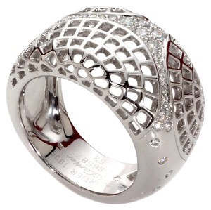 Cartier Diamond Ring by Cartier