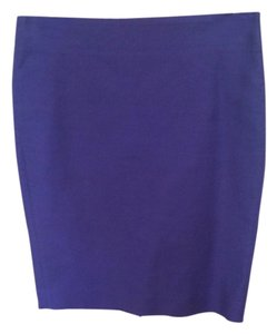 J.Crew Pencil J. Crew J. Crew Skirt Purple