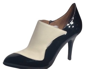 fratelli rosetti Black And White Pumps