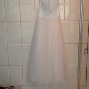 Jessica McClintock Wedding Dress