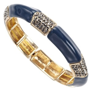 Olivia Welles OLIVIA WELLES Resin and Stone Bangle