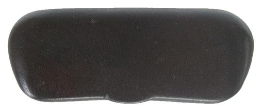 Wilsons Leather Wilson's Leather Sunglasses/Eyeglasses Case Brown Leather Finish
