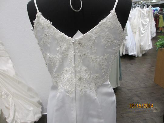 5074 (127l) Wedding Dress