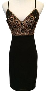 Sue Wong Sequin Dress