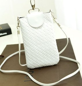 White Cross Body Handbag Purse Free Shipping