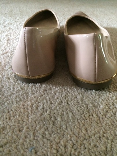 Mossimo Supply Co. Nude Flats