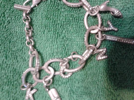 Kenneth Cole kenneth cole charms bracelet