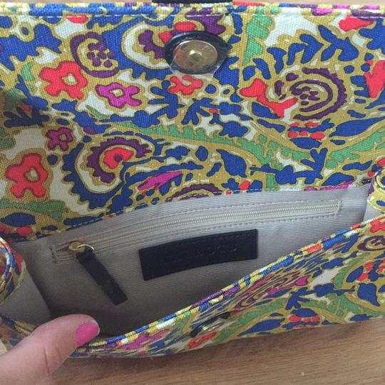 Talbots Pasiley Clutch