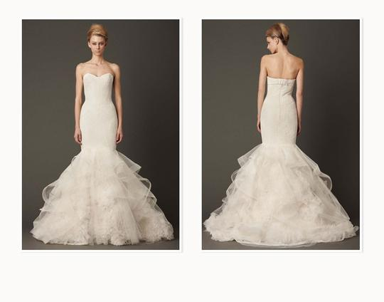 Vera Wang Lillian Wedding Dress