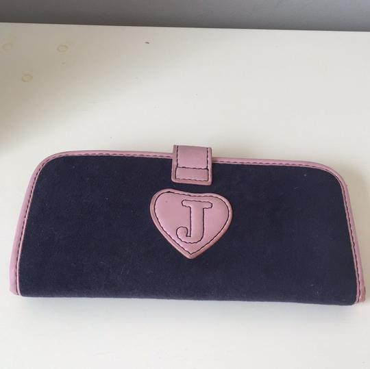 Juicy Couture Juicy Couture make-up wallet