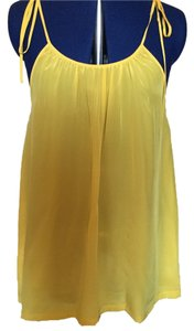 Jenni Kayne Top Yellow