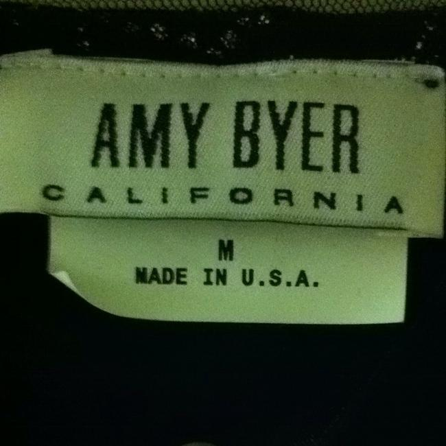 Amy Byer Dress