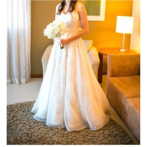 Audrey Hart Wedding Dress