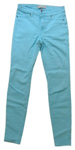 CJ by Cookie Johnson Skinny Pants Light Blue